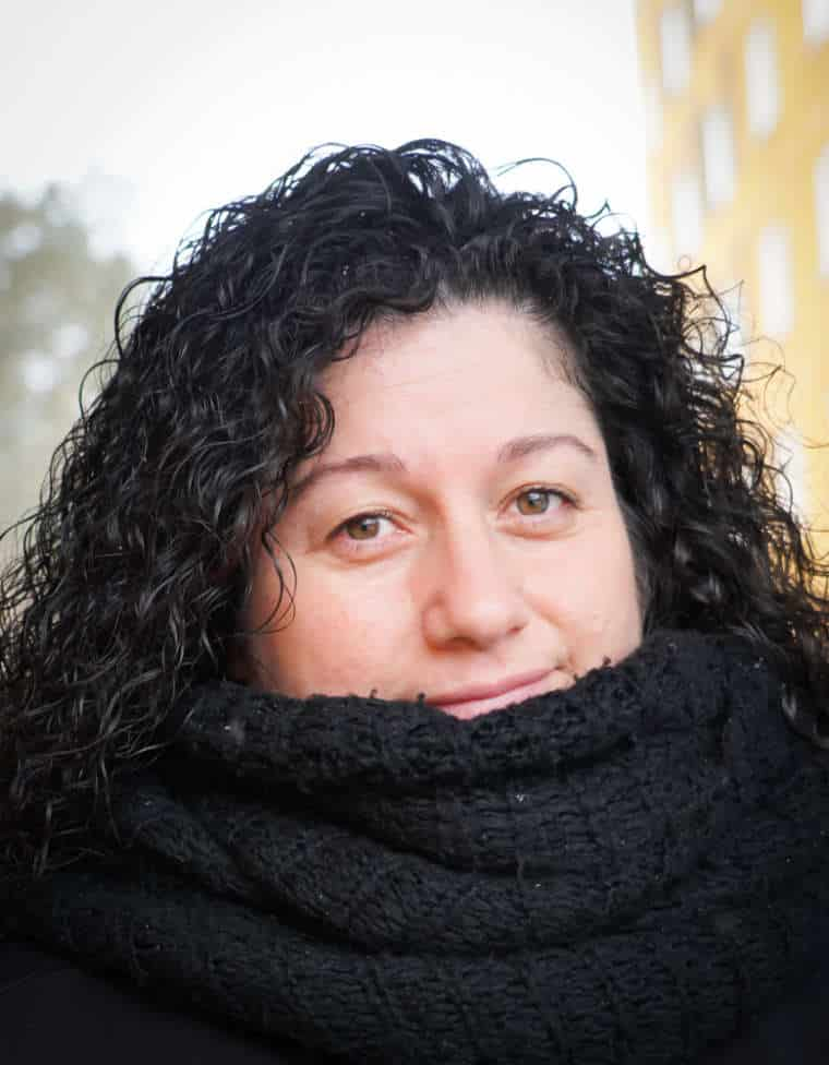 Claudia Greilert