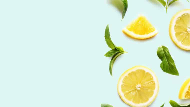Städa smart med citron och gör ditt hem fräscht