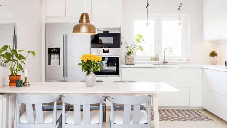 10 bra tips för att städa kylskåpet