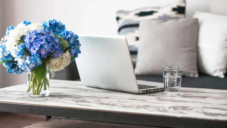 Rengör och städa datorn/laptop för ett fläckfritt resultat