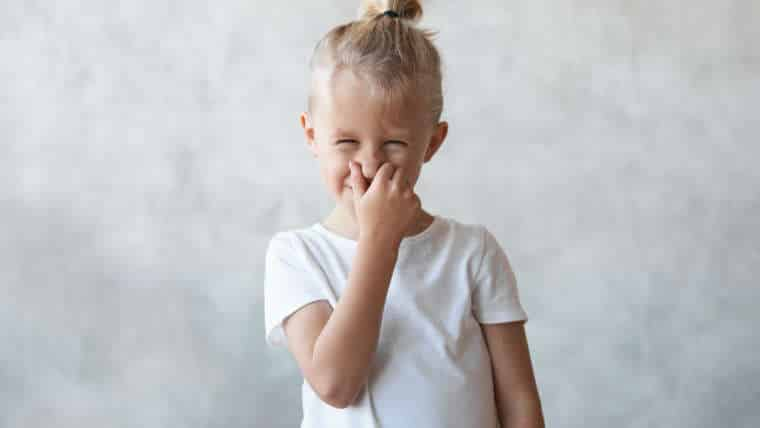 10 sätt att rengöra och bli kvitt obehagliga lukter