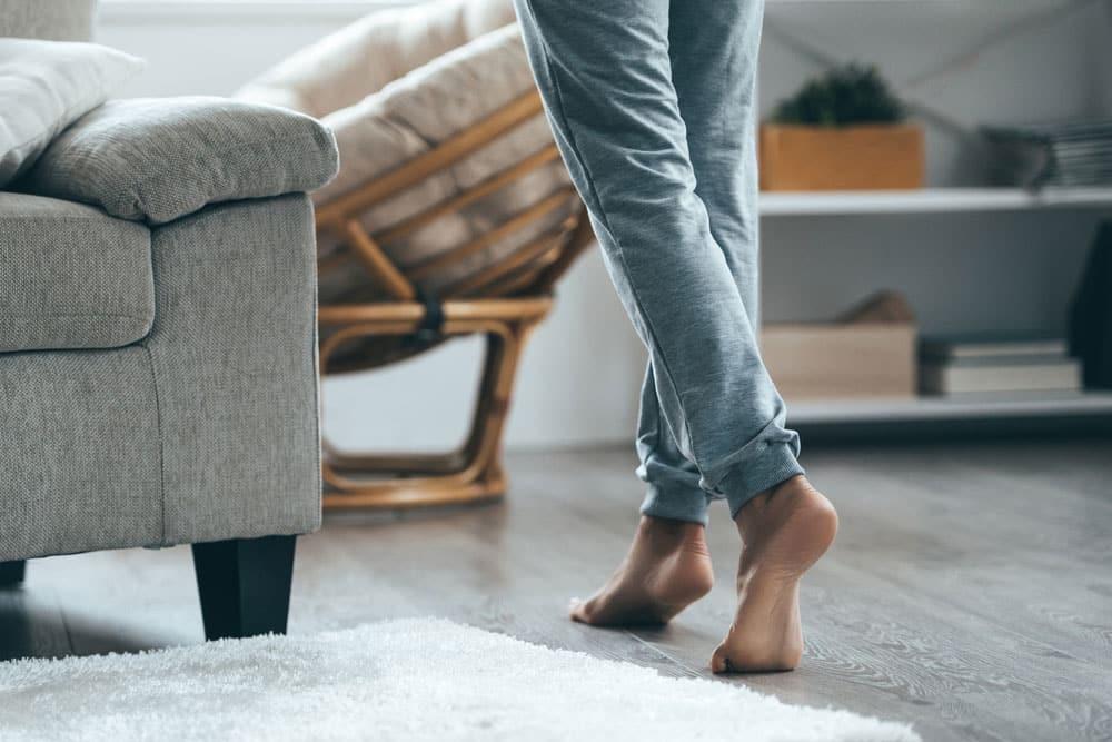 Sköt om ditt golv på oväntade sätt